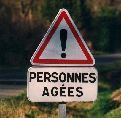attention personnes agees