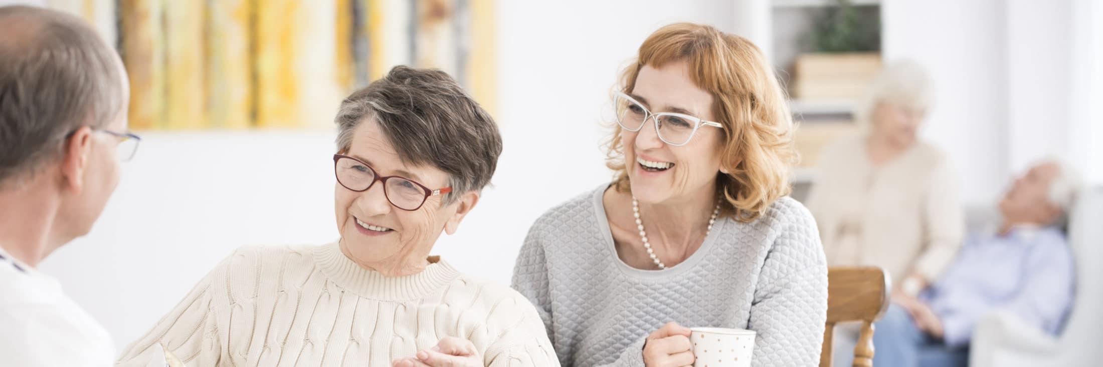 Solution d'assistance Dona Care pour les entreprises de service à la personne