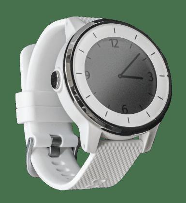 La montre Dona Care pour détecter les fugues des patients atteints d'Alzheimer