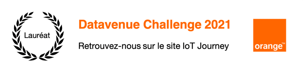 Laureat Datavenue Challenge Orange 2021